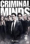 Cover-Bild zu Kershaw, Glenn (Reg.): Criminal Minds - 9 Serie