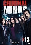 Cover-Bild zu Kershaw, Glenn (Reg.): Criminal Minds - 13 Serie