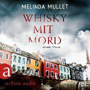 Cover-Bild zu Mullet, Melinda: Whisky mit Mord - Abigail Logan ermittelt, (Ungekürzt) (Audio Download)