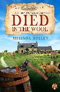 Cover-Bild zu Mullet, Melinda: Died in the Wool (eBook)