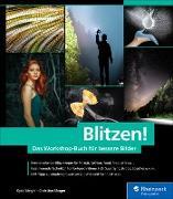 Cover-Bild zu Sänger, Kyra: Blitzen! (eBook)
