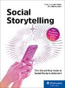 Cover-Bild zu Müller, Marie Elisabeth: Social Storytelling (eBook)