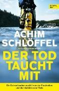 Cover-Bild zu Stranghöner, Moritz: Der Tod taucht mit (eBook)