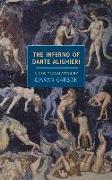 Cover-Bild zu Alighieri, Dante: The Inferno of Dante Alighieri