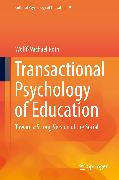 Cover-Bild zu eBook Transactional Psychology of Education
