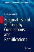 Cover-Bild zu eBook Pragmatics and Philosophy. Connections and Ramifications