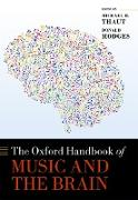 Cover-Bild zu eBook The Oxford Handbook of Music and the Brain