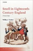 Cover-Bild zu eBook Smell in Eighteenth-Century England