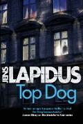 Cover-Bild zu Lapidus, Jens: Top Dog (eBook)