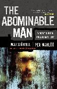 Cover-Bild zu Sjowall, Maj: The Abominable Man