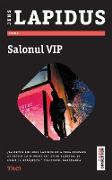 Cover-Bild zu Lapidus, Jens: Salonul VIP (eBook)