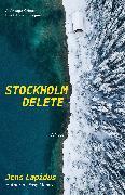 Cover-Bild zu Lapidus, Jens: Stockholm Delete