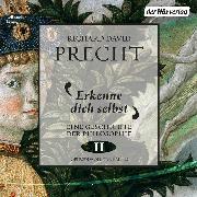Cover-Bild zu Erkenne dich selbst (Audio Download) von Precht, Richard David
