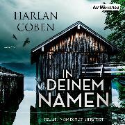 Cover-Bild zu In deinem Namen (Audio Download) von Coben, Harlan