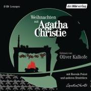 Cover-Bild zu Weihnachten mit Agatha Christie von Christie, Agatha