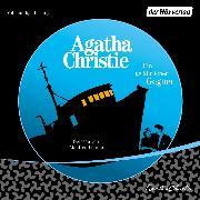 Cover-Bild zu Ein gefährlicher Gegner (Audio Download) von Christie, Agatha