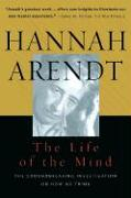 Cover-Bild zu Arendt, Hannah: The Life of the Mind
