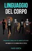 Cover-Bild zu Linguaggio Del Corpo von Costa, Caio
