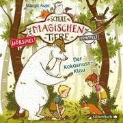 Cover-Bild zu Auer, Margit: Der Kokosnuss-Klau
