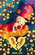 Cover-Bild zu Jerry, Penny: Seni Kucuk Sakaci Hayat (eBook)