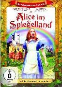 Cover-Bild zu Vivian, Nick: Alice im Spiegelland