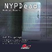 Cover-Bild zu eBook NYPDead - Medical Report, Folge 8: Auf Eis gelegt