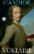 Cover-Bild zu Voltaire: Voltaire - CANDIDE (eBook)
