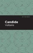 Cover-Bild zu Voltaire: Candide (eBook)