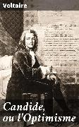 Cover-Bild zu Voltaire: Candide, ou l'Optimisme (eBook)