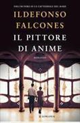 Cover-Bild zu Falcones, Ildefonso: Il pittore di anime