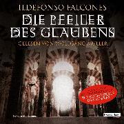 Cover-Bild zu Falcones, Ildefonso: Die Pfeiler des Glaubens (Audio Download)