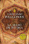 Cover-Bild zu Falcones, Ildefonso: La mano de Fátima. Edición limitada