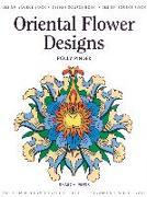 Cover-Bild zu Pinder, Polly: Oriental Flower Designs