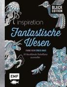 Cover-Bild zu Black Edition: Fantastische Wesen