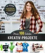 Cover-Bild zu Meine 100 liebsten Kreativ-Projekte - Basteln durchs Jahr mit Martina Lammel, der beliebten TV-Expertin von Lammel, Martina