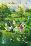 Cover-Bild zu Hasler, Eveline: Tag der offenen Tür im Himmel