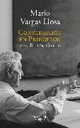 Cover-Bild zu Conversación en Princeton / Conversation at Princeton von Vargas Llosa, Mario