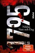 Cover-Bild zu Natt Och Dag, Niklas: 1795 (eBook)