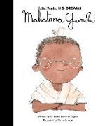 Cover-Bild zu Sanchez Vegara, Maria Isabel: Mahatma Gandhi (eBook)