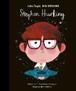 Cover-Bild zu Sanchez Vegara, Maria Isabel: Stephen Hawking (eBook)