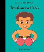 Cover-Bild zu Sanchez Vegara, Maria Isabel: Muhammad Ali (eBook)
