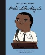 Cover-Bild zu Sanchez Vegara, Maria Isabel: Martin Luther King Jr (eBook)