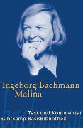 Cover-Bild zu Bachmann, Ingeborg: Malina