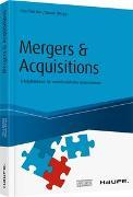 Cover-Bild zu Feix, Thorsten (Hrsg.): Mergers & Acquisitions