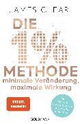 Cover-Bild zu Clear, James: Die 1%-Methode - Minimale Veränderung, maximale Wirkung (eBook)