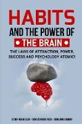 Cover-Bild zu Clear, Esther Greene: HABITS AND THE POWER OF THE BRAIN