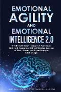 Cover-Bild zu Bradberry, Robert: Emotional Agility and Emotional Intelligence 2.0