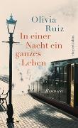 Cover-Bild zu Ruiz, Olivia: In einer Nacht ein ganzes Leben