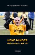Cover-Bild zu Hahnloser, Bettina: Hene Minder
