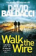 Cover-Bild zu Baldacci, David: Walk the Wire
